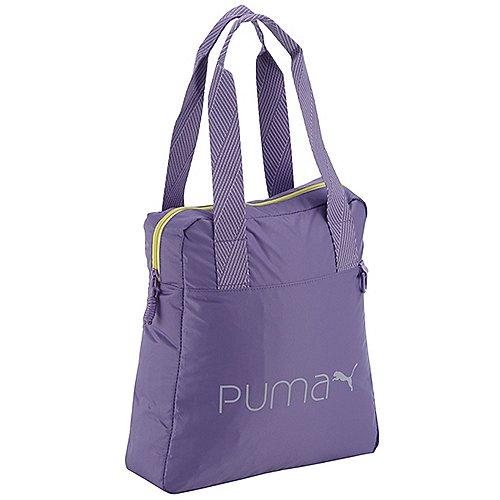 Puma Core Shopper Umhängetasche 35 cm dahlia purple auf Rechnung bestellen