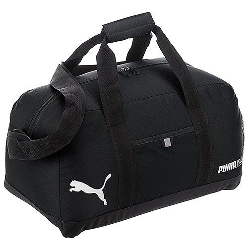 Puma Fundamentals Sport Bag Sporttasche 45 cm black