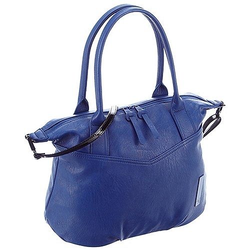 Puma Allure Handbag Schultertasche 36 cm limoges black