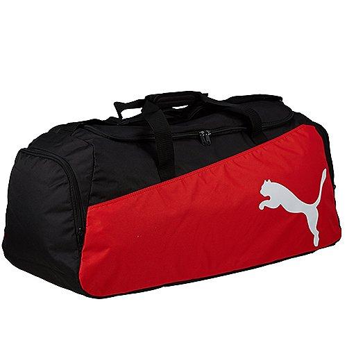Puma Pro Training Large Bag Sporttasche 74 cm black puma red white