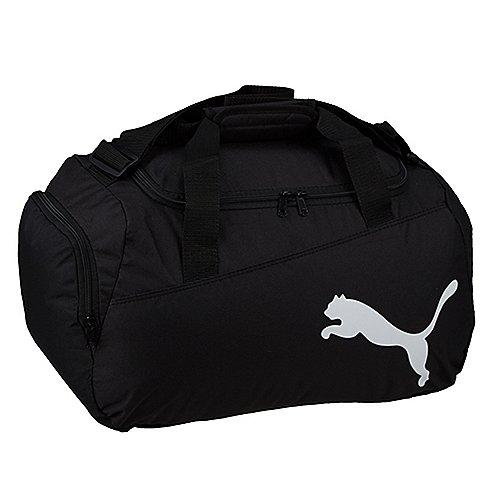 Puma Pro Training Small Bag Sporttasche 48 cm black black white