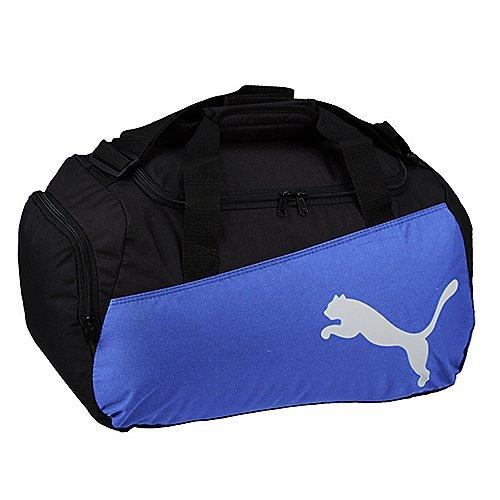 Puma Pro Training Small Bag Sporttasche 48 cm black puma royal white