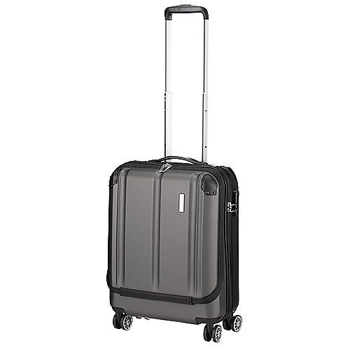 Travelite City 4-Rollen-Kabinentrolley 55 cm Produktbild