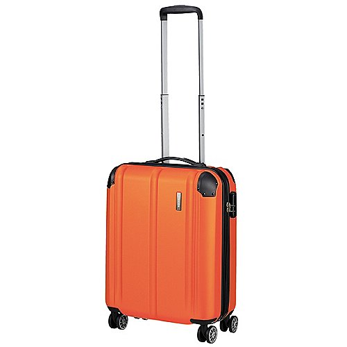 Travelite City 4-Rollen-Bordtrolley 55 cm Produktbild