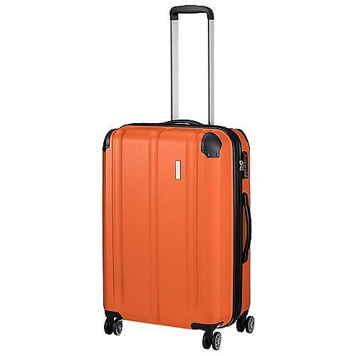 Travelite City 4-Rollen-Trolley 68 cm Produktbild