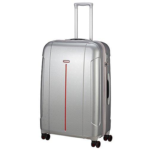 Travelite Echo 4-Rollen-Trolley 79 cm Produktbild
