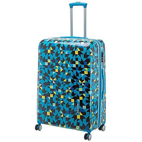 Travelite Campus 4-Rollen Trolley 77 cm Produktbild