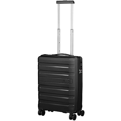 Travelite Kosmos 4-Rollen-Bordtrolley 55 cm Produktbild