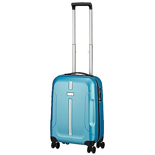 Travelite Gino 4-Rollen Kabinentrolley 55 cm - ...