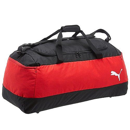 Puma Pro Training II Large Bag Sporttasche 77 cm red black