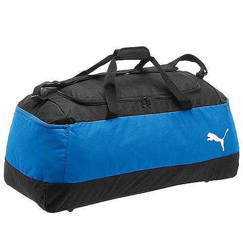 Puma Pro Training II Large Bag Sporttasche 77 cm royal blue black