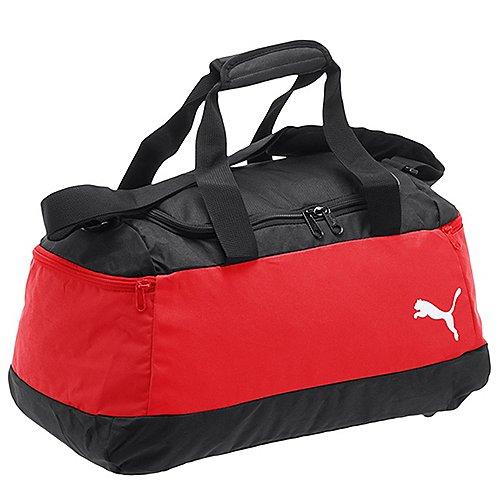 Puma Pro Training II Small Bag Sporttasche 47 cm red black
