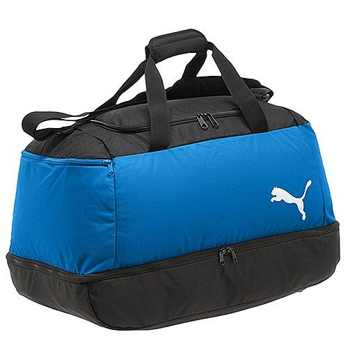 Puma Pro Training II Football Bag Sporttasche 58 cm royal blue black