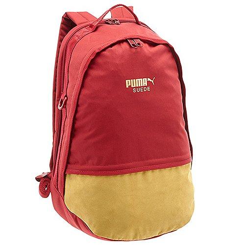 Puma Suede Rucksack 46 cm Produktbild