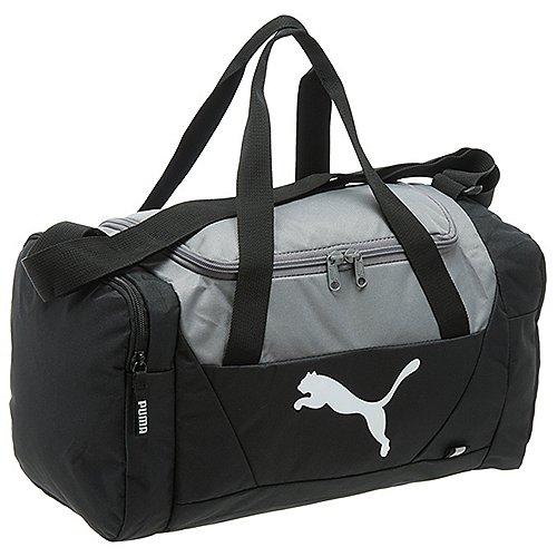 Puma Fundamentals Sporttasche 38 cm black