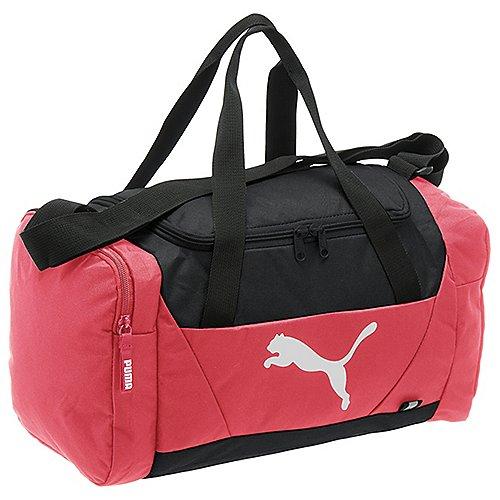 Puma Fundamentals Sporttasche 38 cm paradise pink