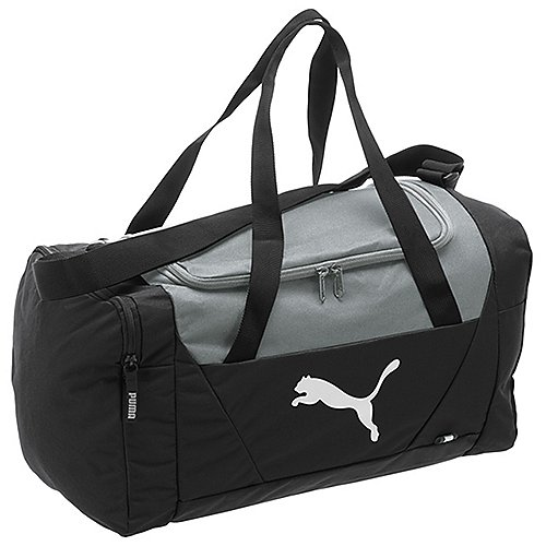 Puma Fundamentals Sports Bag Sporttasche 49 cm black