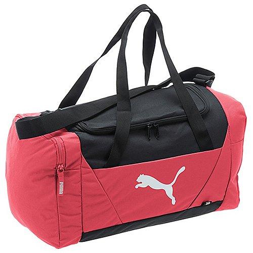 Puma Fundamentals Sports Bag Sporttasche 49 cm paradise pink