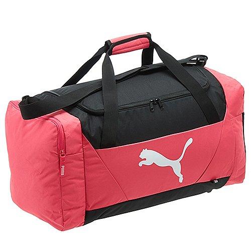 Puma Fundamentals Sports Bag Sporttasche 54 cm paradise pink