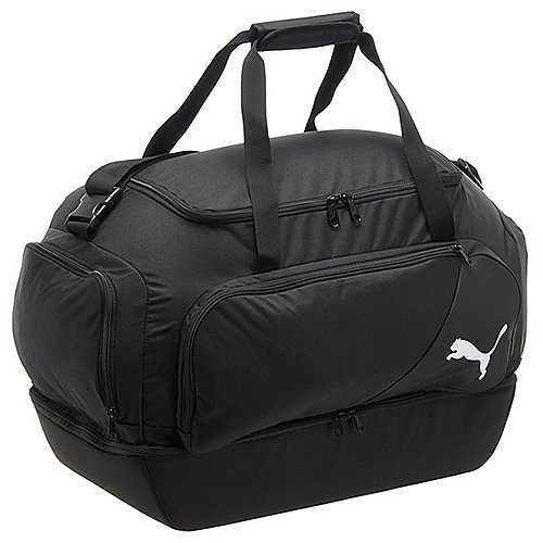 Puma Liga Football Bag 59 cm - black