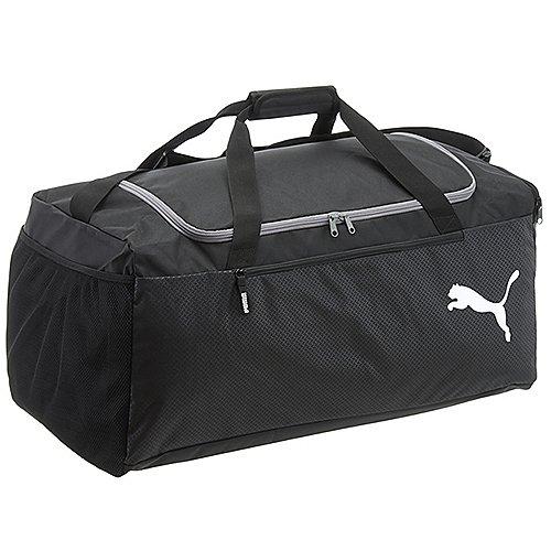 Puma Fundamentals Sports Bag L Sporttasche 67 cm - black