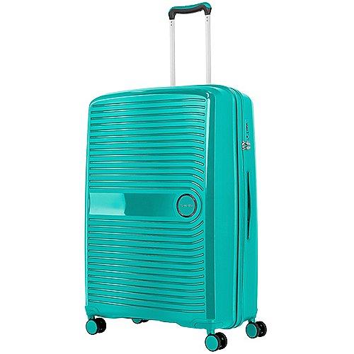 Travelite Ceris 4-Rollen Trolley 78 cm Produktbild