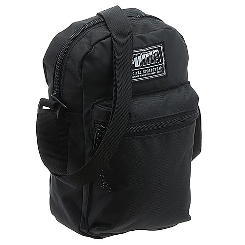 Puma Academy Portable Umhängetasche 25 cm black