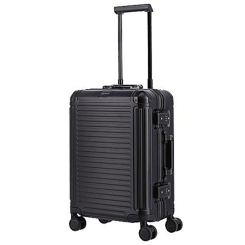 Travelite NEXT 4-Rollen Kabinentrolley 55 cm Produktbild