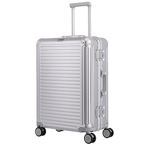 Travelite NEXT 4-Rollen Trolley 67 cm Produktbild