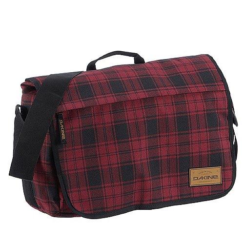 Hornow-Wadelsdorf Angebote Dakine Boys Packs Hudson Messenger Bag mit Laptopfach 43 cm - woodsman