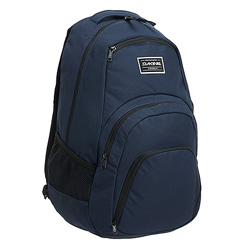Dakine Boys Packs Campus 33L Rucksack 53 cm - darknavy
