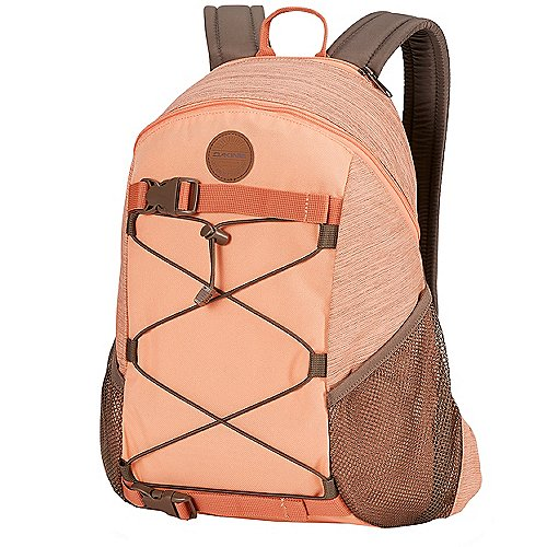 Dakine Girls Packs Wonder Rucksack 46 cm Produktbild
