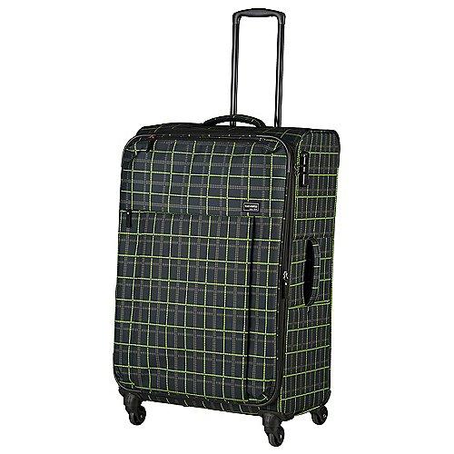 Travelite Campus 4-Rollen-Trolley 77 cm Produktbild