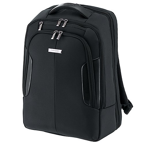 Samsonite XBR Laptop Rucksack 47 cm - black