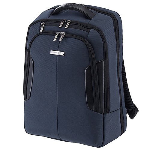 Samsonite XBR Laptop Rucksack 47 cm - grey/black