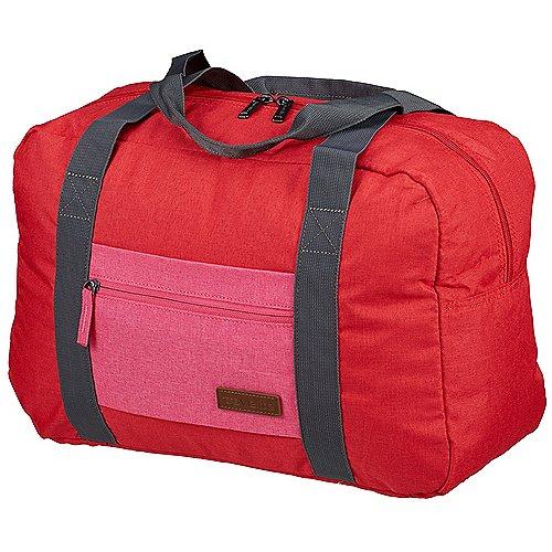 Travelite Neopak Onboard Reisetasche 42 cm rot pink