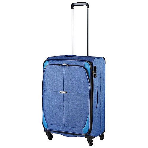 Travelite Nida 4-Rollen Trolley 67 cm Produktbild