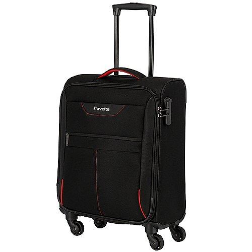 Travelite Sunny Bay 4-Rollen Kabinentrolley 55 cm Produktbild