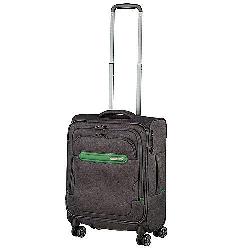 Travelite Madeira 4-Rollen-Kabinentrolley 55 cm Produktbild