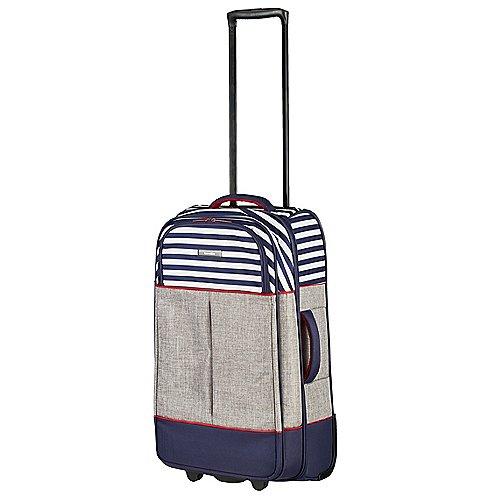 Travelite Athene Trolley Reisetasche 61 cm Produktbild