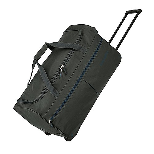 Travelite Basics Fast 2-Rollen Trolley-Reisetasche 65 cm Produktbild