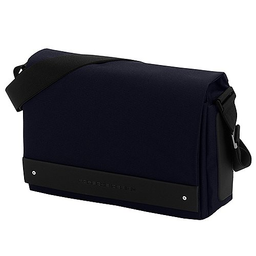 Porsche Design Cargon 2.5 MessengerBag FM Messengerbag 38 cm - dark blue