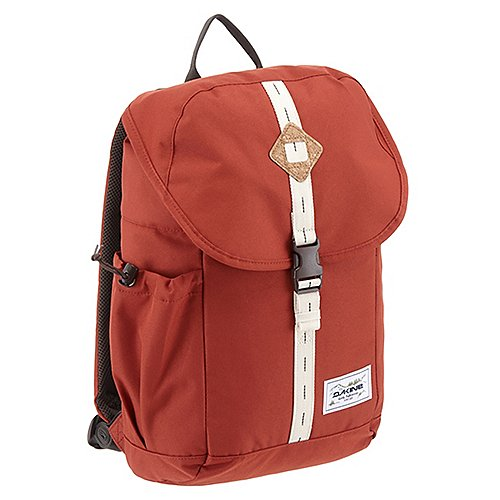 Dakine Boys Packs Range Laptoprucksack 48 cm brick