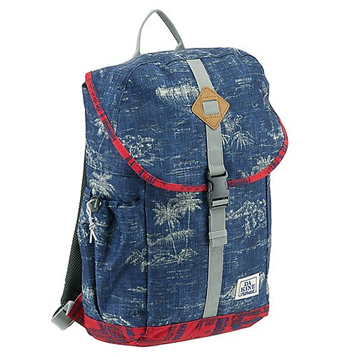 Dakine Boys Packs Range Laptoprucksack 48 cm tradewinds