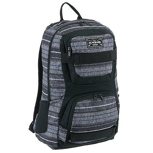 Dakine Boys Packs Duel Laptoprucksack 48 cm - outpost