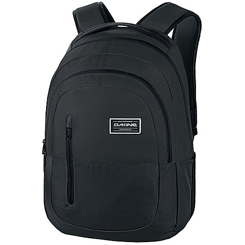 Dakine Boys Packs Foundation Rucksack 47 cm - black