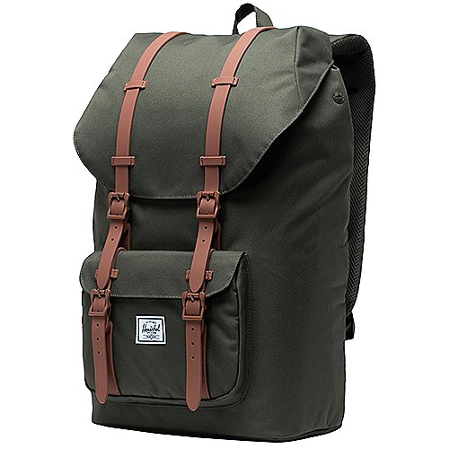 Herschel Bags Collection Little America Rucksack 49 cm Produktbild