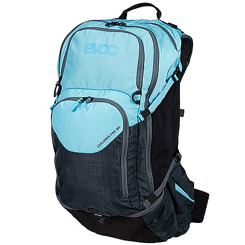 Evoc Technical Performance Packs Explorer Pro Rucksack 30L Produktbild