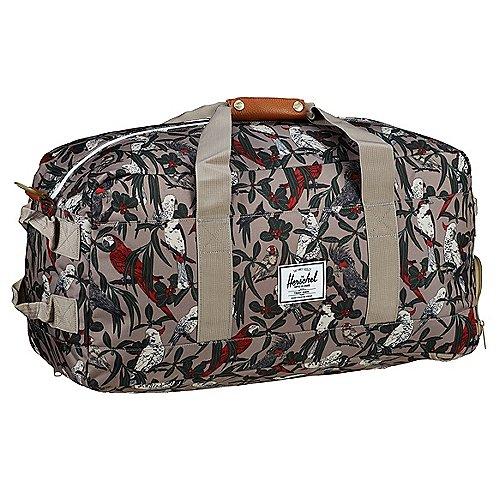 Herschel Travel Collection Outfitter Reisetasche 61 cm - brindle  bei Koffer-Direkt.de
