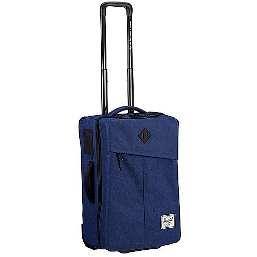 Herschel Travel Collection Campaign 2-Rollen-Trolley 60 cm - ecli bei Koffer-Direkt.de